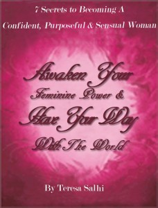 Awaken Your Feminine Energy 10 228x300(1) Do You Have A Confident Woman Creed?